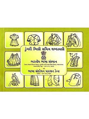 Dungri Bhili Pictorial Glossary