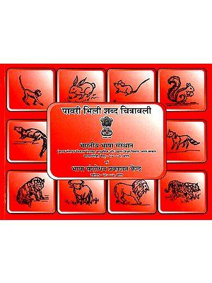 Pavri Bhili Pictorial Glossary