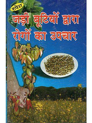जड़ी बूटियों द्वारा रोगों का उपचार - Treatment of Diseases by Herbs