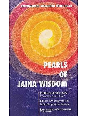 Pearls of Jaina Wisdom