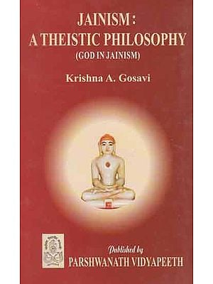 Jainism : A Theistic Philosophy -  God in Jainism