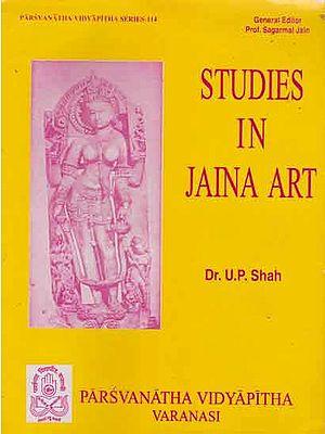 Studies in Jaina Art