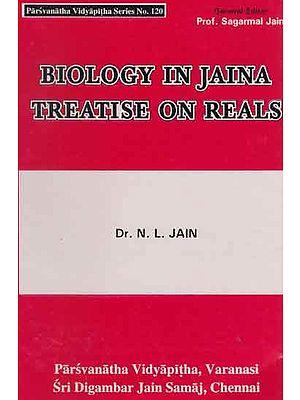 Biology in Jaina Treatise On Reals