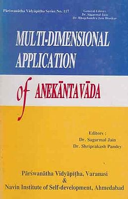 Multi - Dimensional Application of Anekantavada