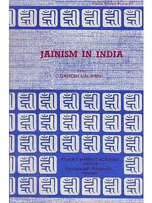 Jainism In India