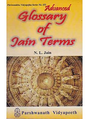 Advanced Glossary of Jain Terms