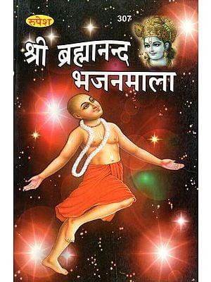 श्री ब्रह्मानन्द भजनमाला - Shri Brahmananda Bhajanmala
