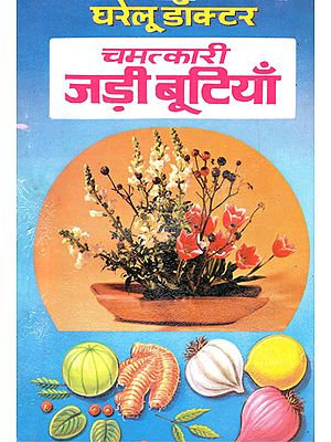 चमत्कारी जड़ी बूटियाँ - Magical Herbal Medicines (Home Remedies)