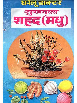 सुखदाता शहद (मधु) - Advantages of Honey