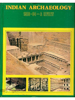 Indian Archaeology 1983-84 A Review