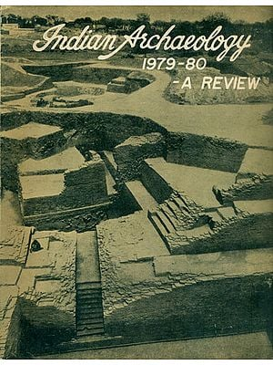Indian Archaeology - 1979-80 A Review (An Old and Rare)