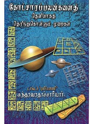 Understanding Planets Benefits (Tamil)