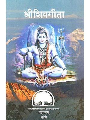 श्रीशिवगीता: Shri Shivgita