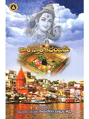 Kashi Sthothra Kadambam (Telugu)