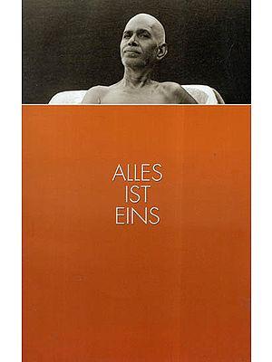 Alles Ist Eins (German)