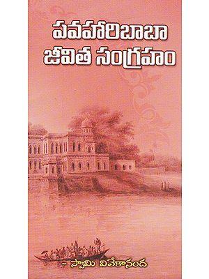 Pavaharibaba Jeevita Sangraham (Telugu)