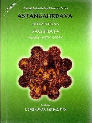 Astangahrdaya - Sutrasthana (Vagbhata)
