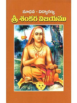 Sri Sankara Vijayam (Telugu)