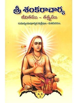 Sri Shankaracharya (Telugu)