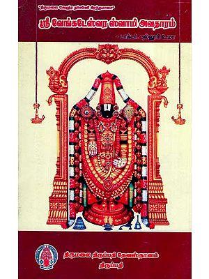 Sri Venkateswara Swamy Avatharam (Tamil)