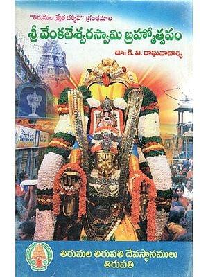 Sri Venkateshwara Swamy Brahmotsavam (Telugu)