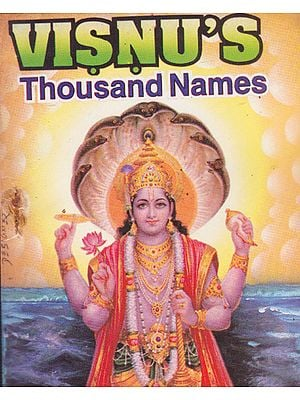 Visnu's Thousand Names
