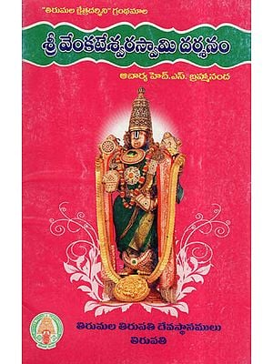 Sri Venkateswara Swamy Darsanam (Telugu)