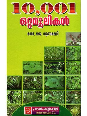 10,001 Ottamoolikal (Malayalam)