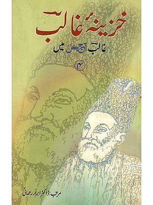 Khaeena-e-Ghalib (Urdu)