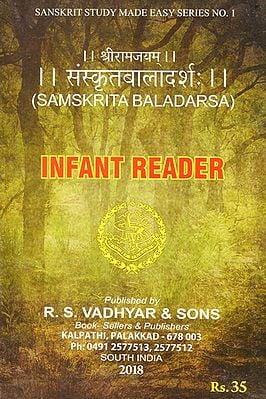 Samskrita Baladarsa- Infant Reader