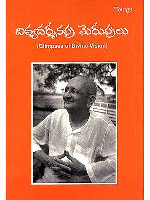 Divya Darshanapu Merupulu- Glimpses of Divine Vision (Telugu)