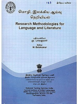 Research and Methodologies for Language and Literature