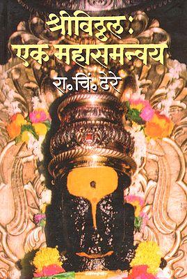 श्री विठ्ठल: एक महासमन्वय - Sri Vitthal- A Mahasamanvaya (Marathi)
