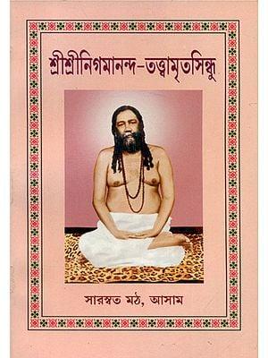 Shri Shri Nigmananda Tattva Amrita Sindhu (Bengali)