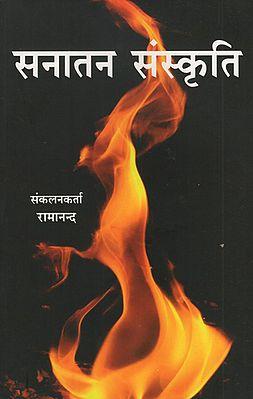 सनातन संस्कृति - Eternal Culture
