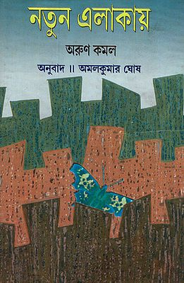 Natun Elakay (An Old and Rare Book in Bengali)