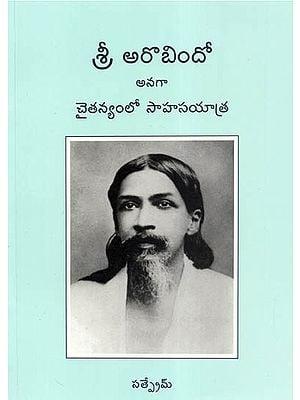 Sri Aurobindo Anaga Chaitanyamlo Sahasyatra (Telugu)