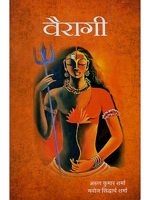 वैरागी - Vairagi (Tantric Novel on a Woman's Inner World)