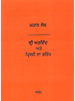 Mahan Sedh- Sri Arvind Ate Prithvi Da Bhavik (Punjabi)