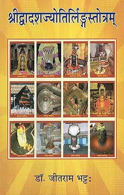 श्रीद्वादश ज्योतिर्लिङ्ग स्तोत्रम्- Shri Dwadash Jyotirlingam Stotram