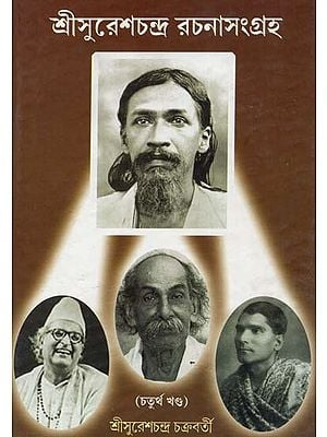 Collection of Essays Vol- 4 (Bengali)