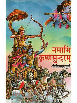 नमामि कृष्णसुन्दरम् - Namami Krishna Sundaram
