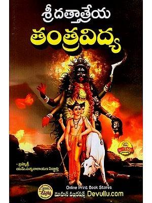 Tantra Vidya (Telugu)