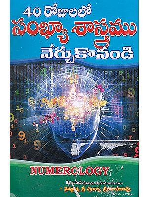 40 Days Sankhya Shastram (Telugu)