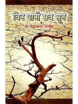 बिन पानी सब सून- Bin Pani Sab Soon (An Old Book)