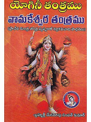 Yogini Tantram (Telugu)