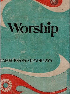 Worship (An Old and Rare Book)