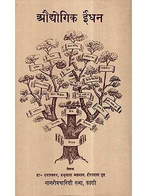 औद्योगिक ईंधन- Audyogik Indhan (An Old and Rare Book)