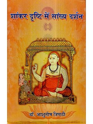शांकर दृष्टि में सांख्य दर्शन- Samkhya Philosophy in Shankar's View