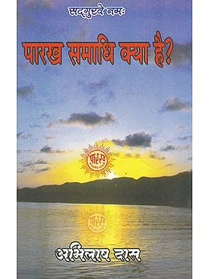 पारख समाधि क्या है?- What is Parakh Samadhi?